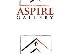 #92 for Design a Logo for Aspire Gallery by designstore