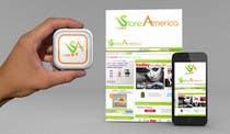 Contest Entry #70 for Design a Logo for store america