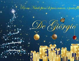 nº 17 pour Graphic Design for jewerly DE GIORGIO par cretzucv9