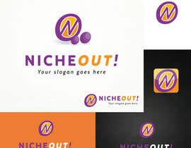 #80 for Design a Logo for Niche Out! af oscarhawkins