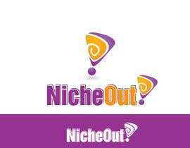 #130 for Design a Logo for Niche Out! af ijimlyn