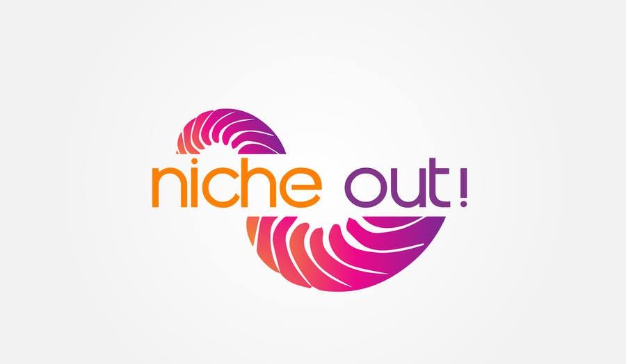#105 for Design a Logo for Niche Out! by brahimpag
