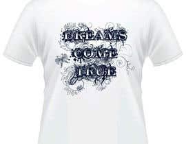 #5 untuk Design a T-Shirt for Charity (4-3) oleh oswaldvillarroel