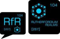 Graphic Design Konkurrenceindlæg #39 for Design a Logo for Rutherfordium Realms