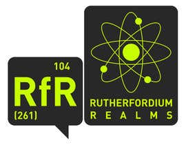nº 31 pour Design a Logo for Rutherfordium Realms par studioprieto