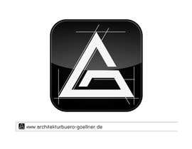 #49 para Creating a Logo for Iphone App and favicon por raikulung