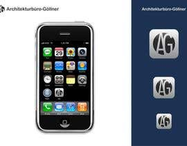 #32 untuk Creating a Logo for Iphone App and favicon oleh CandraCreative
