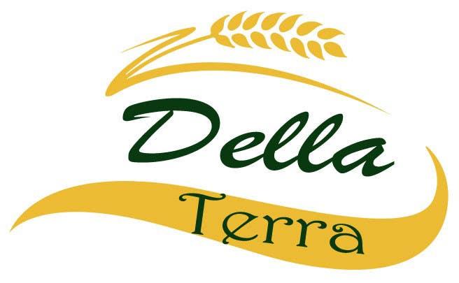 #22 for Design a Logo for Della Terra Provisions! by Jubaer96