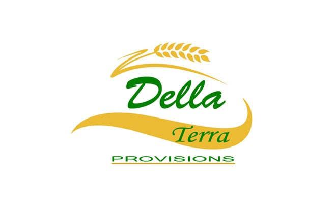 #53 for Design a Logo for Della Terra Provisions! by Jubaer96