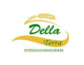 #53 for Design a Logo for Della Terra Provisions! af Jubaer96