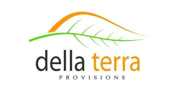 #3 for Design a Logo for Della Terra Provisions! by dreamitsolution