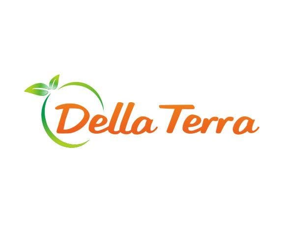 Design a Logo for Della Terra Provisions! için 27 numaralı Yarışma Girdisi