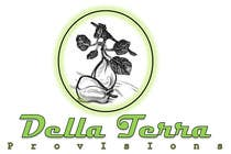 Graphic Design Contest Entry #20 for Design a Logo for Della Terra Provisions!