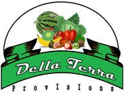 Graphic Design Contest Entry #44 for Design a Logo for Della Terra Provisions!
