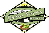 Graphic Design Contest Entry #79 for Design a Logo for Della Terra Provisions!