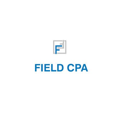 #60 for Business Card Logo Design for FIELD CPA by expert10