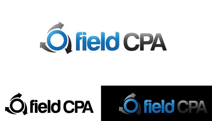 #29 for Business Card Logo Design for FIELD CPA by hemanthalaksiri