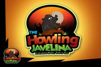 Contest Entry #16 for Design new logo for The Howling Javelina