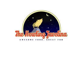 #52 para Design new logo for The Howling Javelina por snehangshu