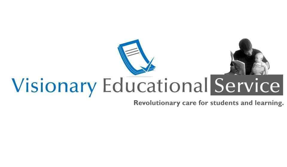Penyertaan Peraduan #4 untuk Design a Logo for Educational Business