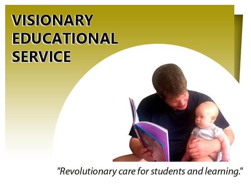 Penyertaan Peraduan #7 untuk Design a Logo for Educational Business