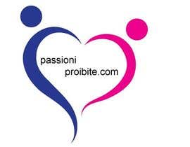 #48 untuk Logo design for PassioniProibite.com (Swingers and Dating Social Network) oleh rohan11
