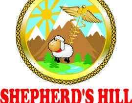 "#4 for Logo for ""Shepherd's Hill Medical  Clinic"" af jmcaguioa"