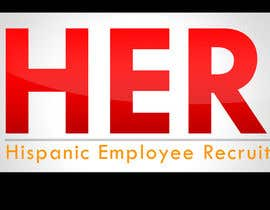 #9 para Design a Logo for HERO por jmcaguioa