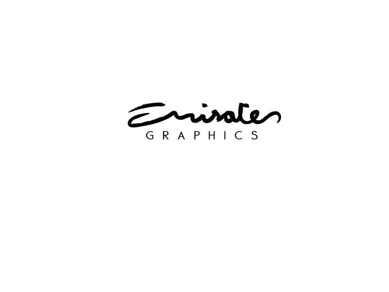 Inscrição nº                                         1                                      do Concurso para                                         Design a Logo for my Company called EmiratesGraphic