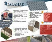 Graphic Design Contest Entry #31 for Graphic Design for Galahad Group Pty Ltd
