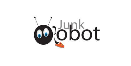 Graphic Design Contest Entry #25 for Design a Logo for JunkRobot