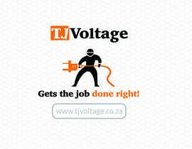 Design a letterhead and business cards for an electrical 2 for design a letterhead and business cards for an electrical contractor company from the spiritdancerdesigns Images