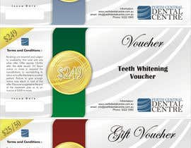 #28 cho Design some Stationery for Gift Voucher bởi ariekenola