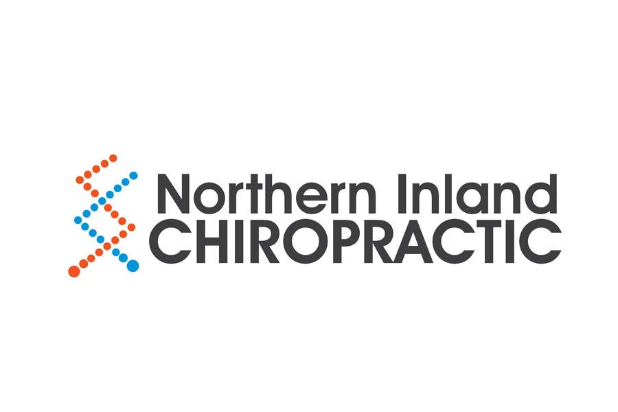 Конкурсная заявка №244 для Logo Design for Northern Inland Chiropractic