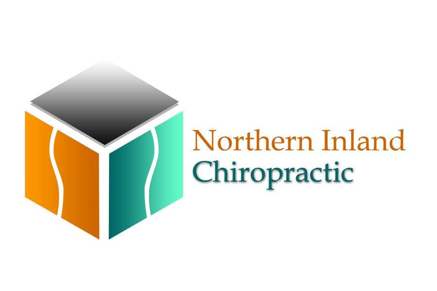 Конкурсная заявка №246 для Logo Design for Northern Inland Chiropractic