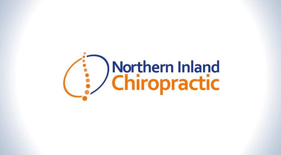 Конкурсная заявка №72 для Logo Design for Northern Inland Chiropractic