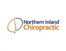 #72 para Logo Design for Northern Inland Chiropractic de dragongal
