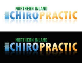 #251 para Logo Design for Northern Inland Chiropractic de eedzine