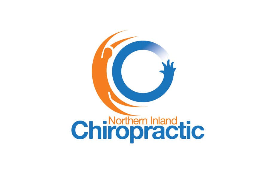 Penyertaan Peraduan #160 untuk Logo Design for Northern Inland Chiropractic