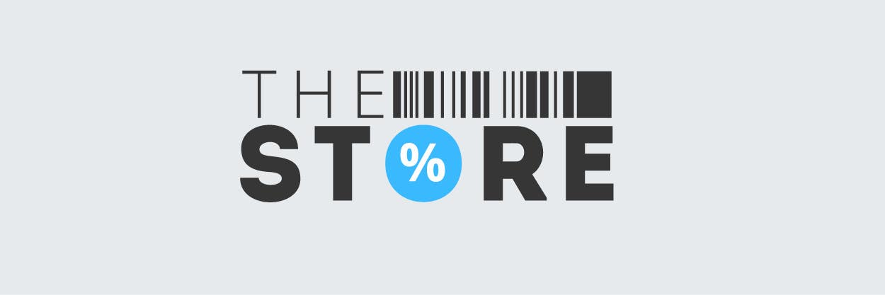 #1 for Design a Logo for our website TheStore.com by spy100