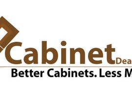 #27 for Design a Logo for CabinetDealer.com by nsurani