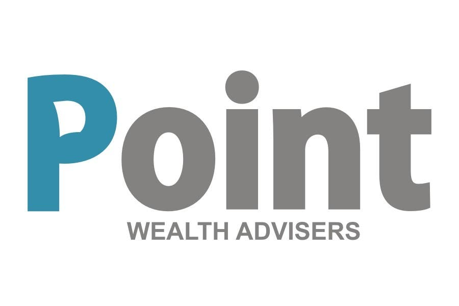 Contest Entry #                                        90                                      for                                         Logo Design for Point Wealth Advisers
