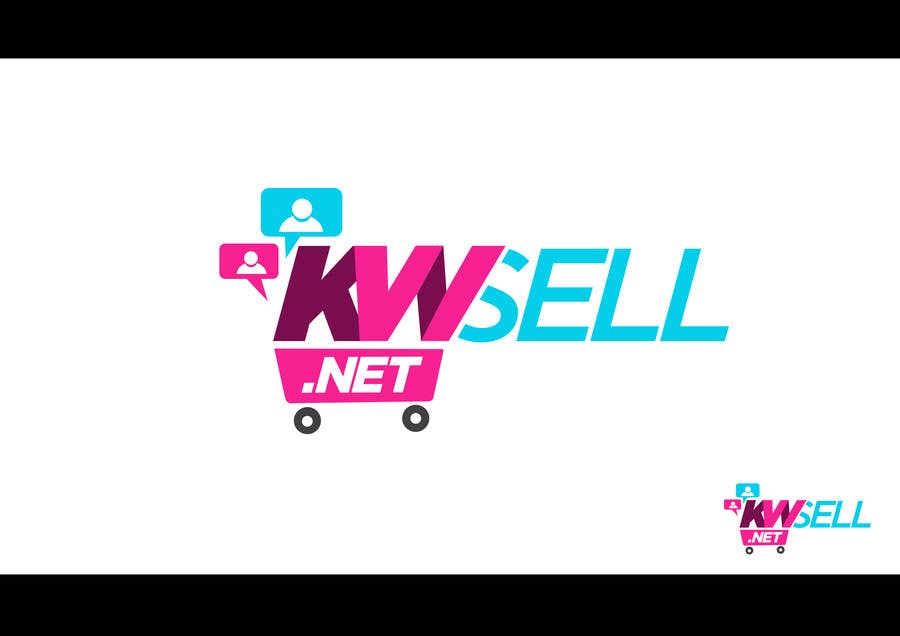 #76 for I need a logo-Design for my Classifieds web site kwsell.net by xcerlow