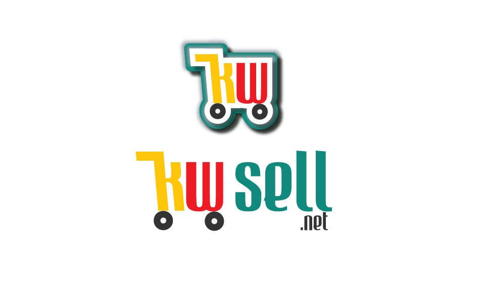 #60 for I need a logo-Design for my Classifieds web site kwsell.net by plesua