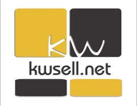 #37 para I need a logo-Design for my Classifieds web site kwsell.net por jinupeter