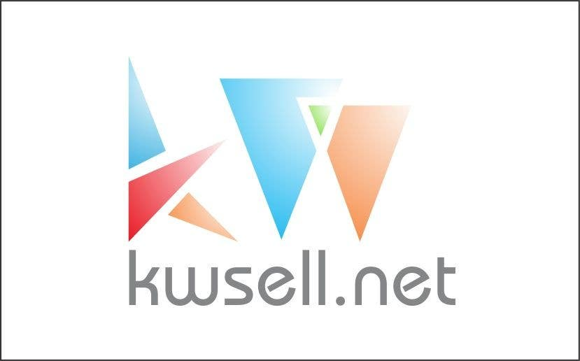 #70 for I need a logo-Design for my Classifieds web site kwsell.net by jinupeter