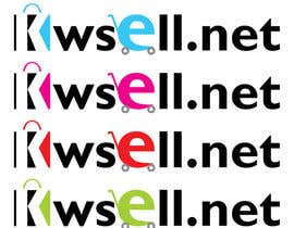 #30 untuk I need a logo-Design for my Classifieds web site kwsell.net oleh LuisGuerra