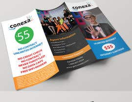#2 for Re-Design a Brochure by mamun313