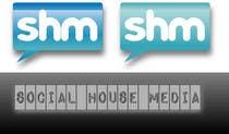 Graphic Design Entri Peraduan #188 for Logo Design for Social House Media