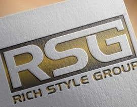 #98 para Design a Logo de sandeepstudio